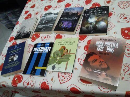 Novità in libreria – Il Foglio Letterario Edizioni