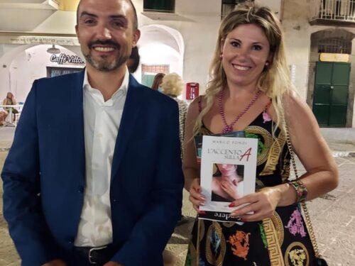 Marco Ponzi: migliore emergente nell'ambito della Festa del Libro in Mediterraneo  Edizioni il FOGLIO LETTERARIO