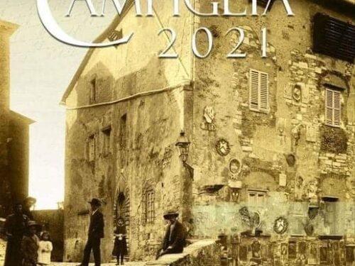 Raccontare Campiglia 2021