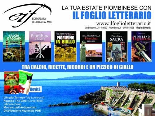 www.ilfoglioletterario.it