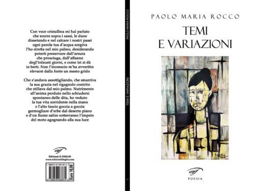 PAOLO MARIA ROCCO e la sua poesia