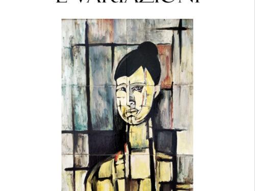In uscita, per la collana poesia diretta da Fabio Strinati:Temi e variazioni di Paolo Maria Rocco