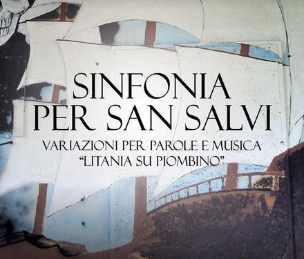 """FONTE: """"Il Segnale"""" – Roberto Mosi, Sinfonia per San Salvi – Recensione di Antonella Lovisi"""