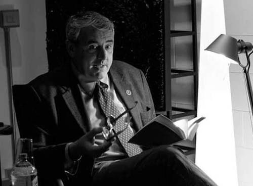 """FONTE: IL GIUNCO.NET A tu per tu con Gordiano Lupi, scrittore e direttore della casa editrice """"Il foglio"""""""